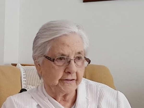 Hermana Encarnación