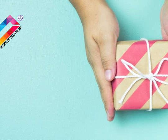 ¿Puedo enviar regalos?